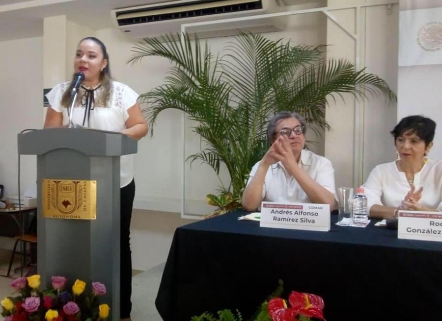 Foro temático: Migración y Refugio