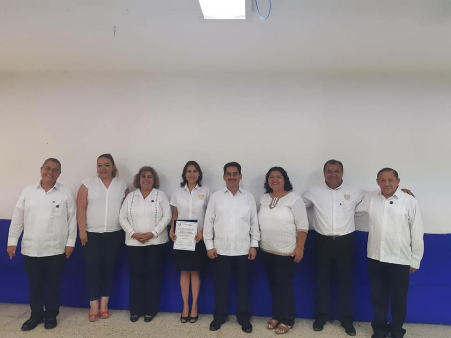 Designación de Director de la Escuela de Ciencias Administrativas Istmo Costa, Campus IX Tonalá