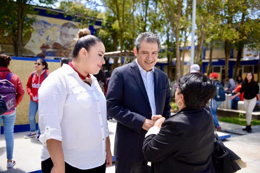 Bienvenida alumnos de nuevo ingreso para las Facultades y Escuela de San Cristóbal de las Casas